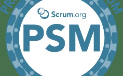Professional Scrum Master – Practice Exam