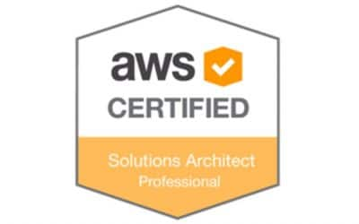 AWS Certified Solution Architect Professional – Practice Exam