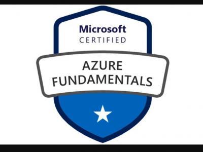 AZ-900 – Microsoft Azure Fundamentals Practice Exam