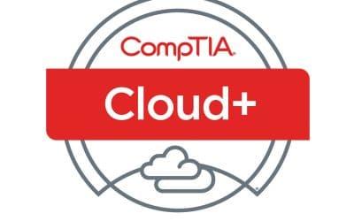 CompTIA Cloud+ CV0-002 Practice Exam