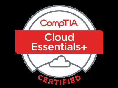 CompTIA Cloud Essentials+ CLO-002