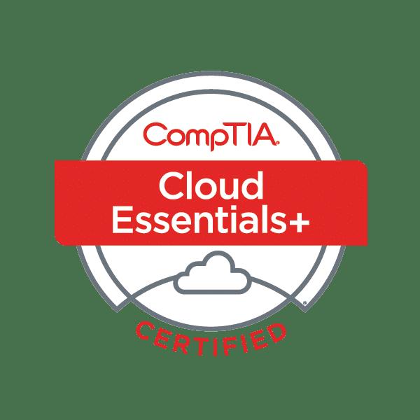 Comptia Cloud Essentials+ Practice Exam