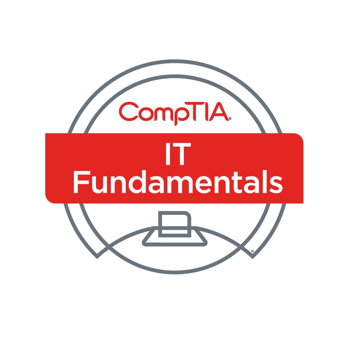 CompTIA ITF+ FC0-U61 Practice Exam