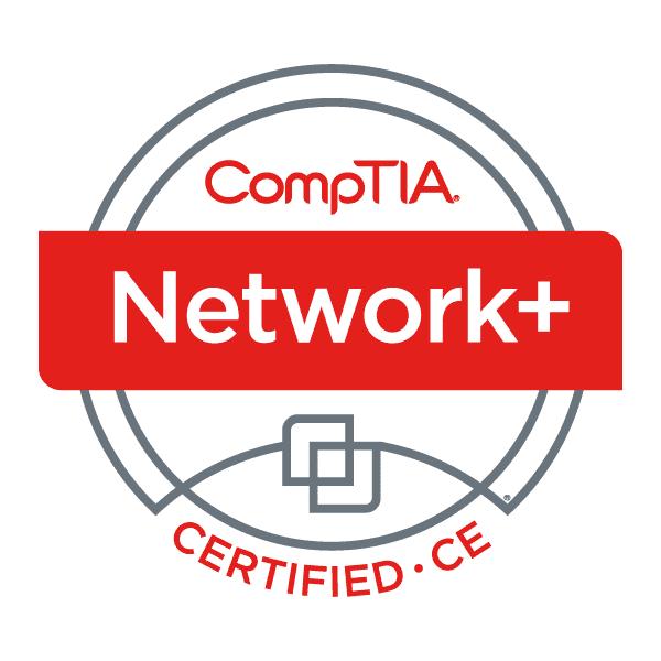 CompTIA Network+ Practice Exam