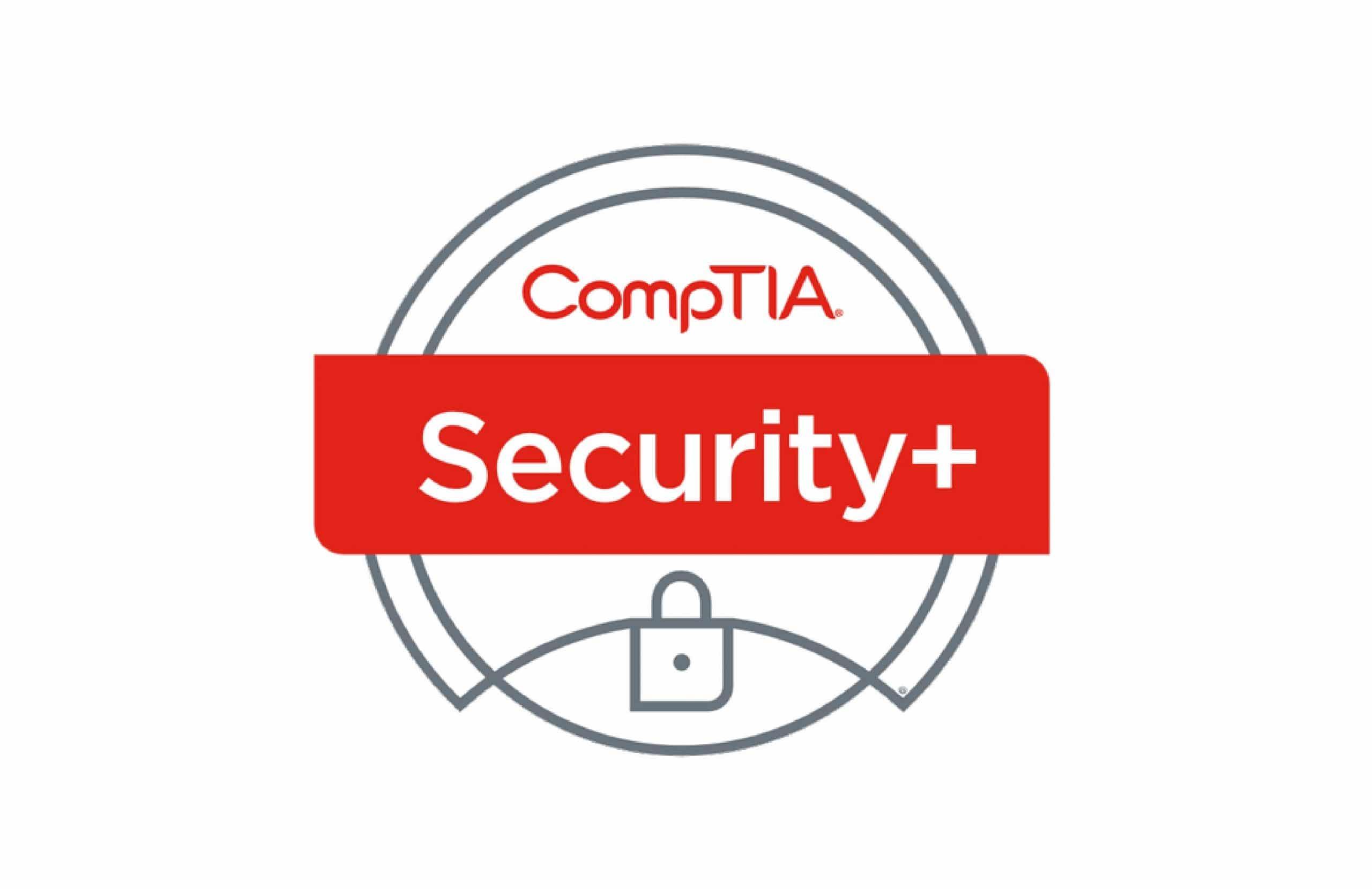 CompTIA Security+ SY0-601 Practice Exam