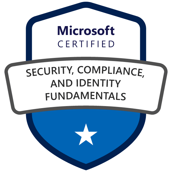 Microsoft SC – 900 Security, Compliance, and Identity Fundamentals Practice Exam